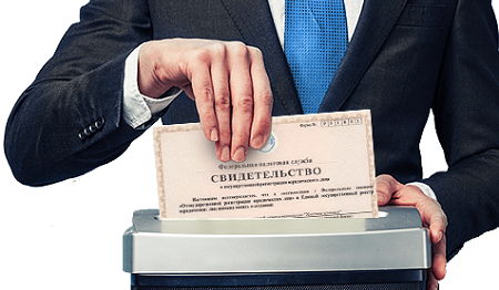 Банкротство ООО и ИП