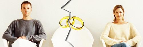 Расторжение брака услуги юриста